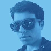 David Lobo, Software Engineer